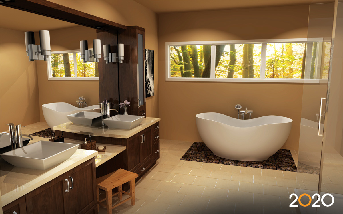 Bathroom design programs design ideas Bathroom design software 3d