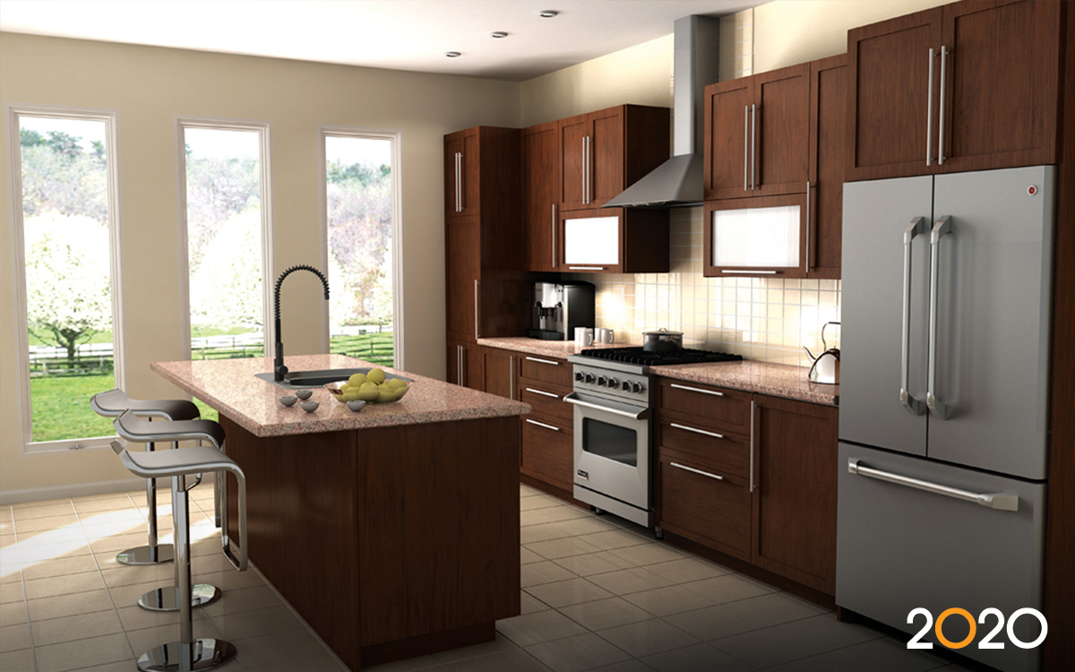 Best Free Kitchen Designer Software