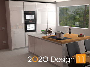 Kitchen Designer Software award-winning kitchen design software 2020 design version 11