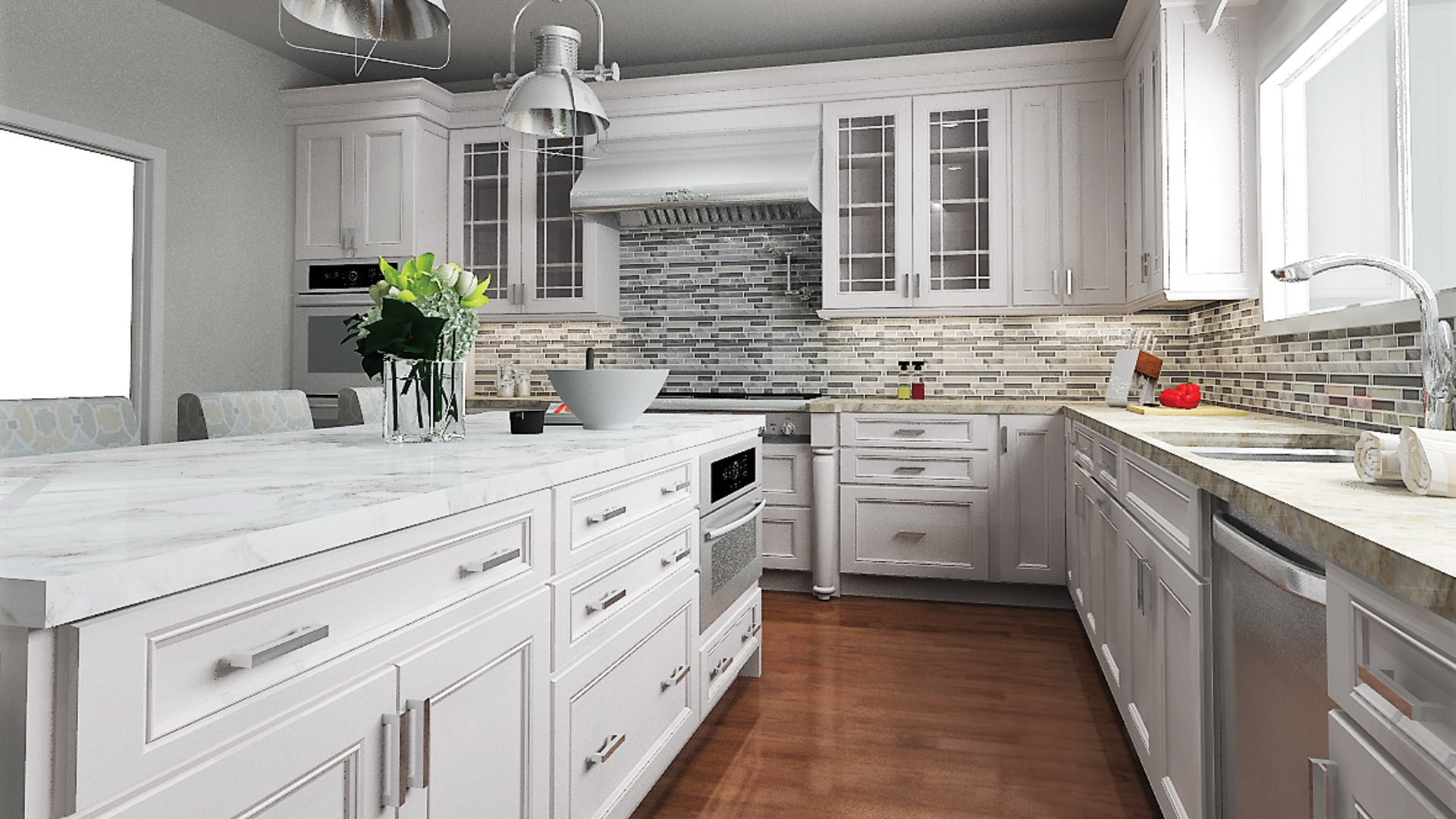 kitchen design 101 a guide on how to design a kitchen winner