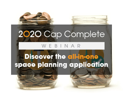 2020 Cap Complete Space Planning for Office Designers